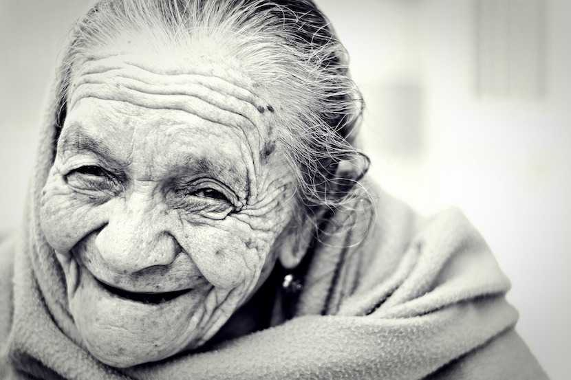 old woman, ageing, aging, elderly