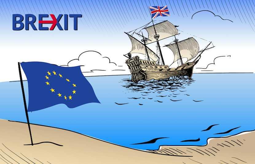 Brexit, UK, European Union