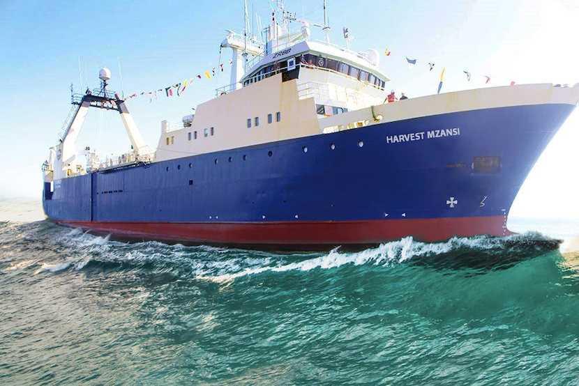 Sea Harvest, Harvest Mzansi