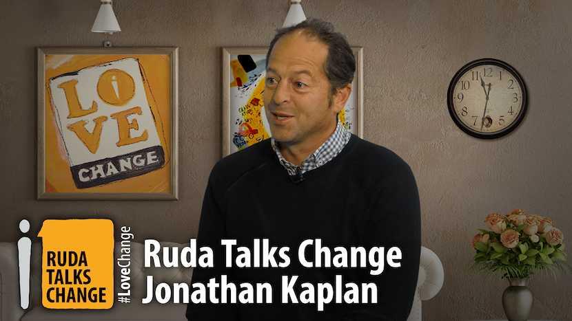 Jonathan Kaplan, Change Exchange