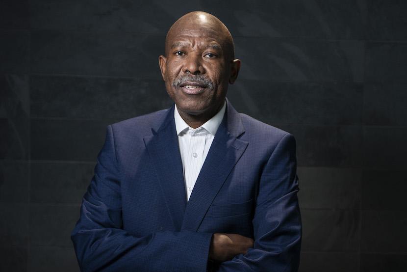 Lesetja Kganyago, WEF Africa