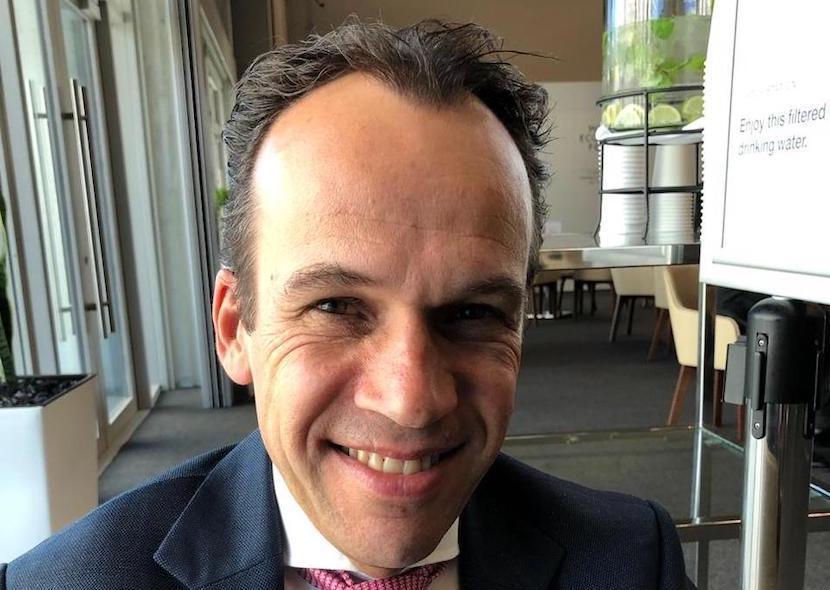 Dr Martyn Davies, Deloitte