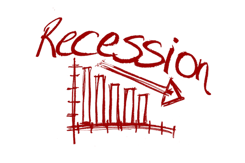 recession, economy