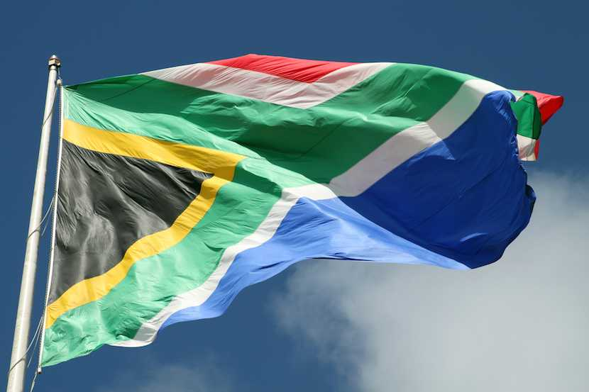South Africa, future, hope