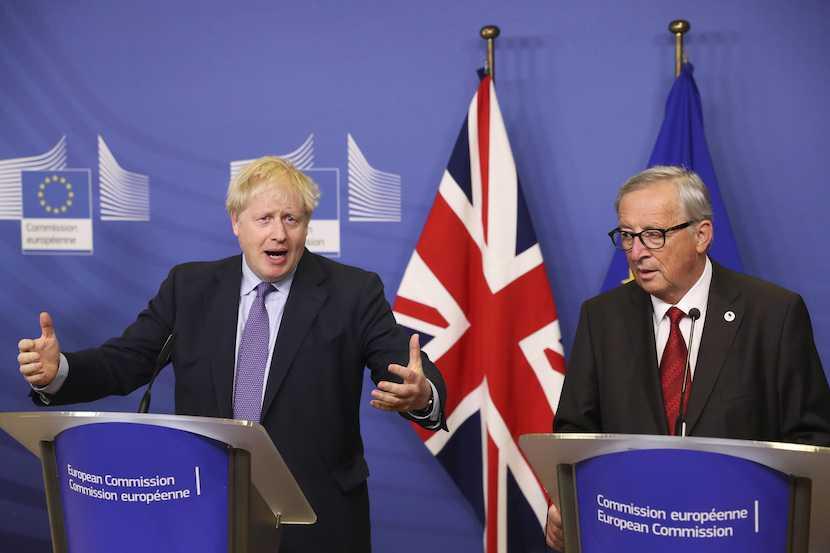 Brexit, European Union