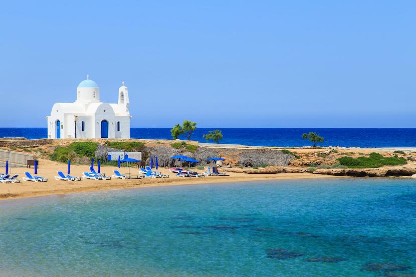 Cyprus, Hurst & Wills