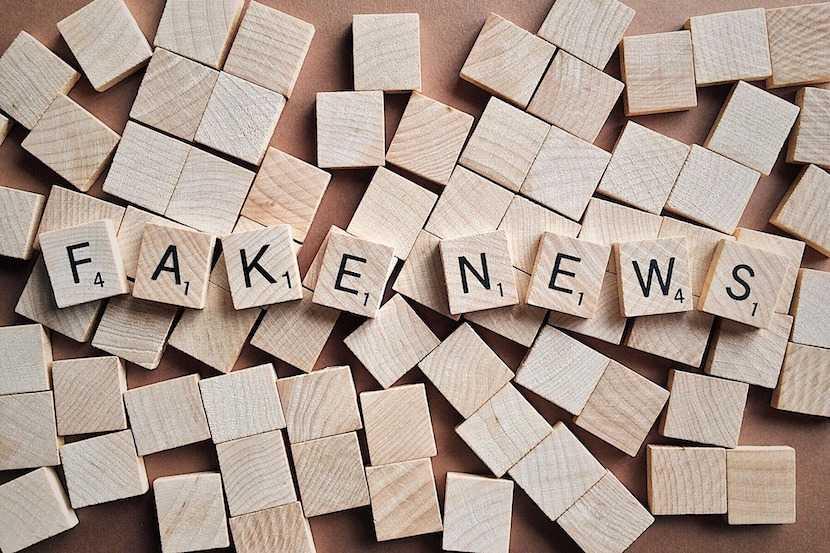 fake news, media