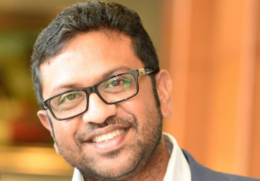 Sanlam Investments, Nersan Naidoo