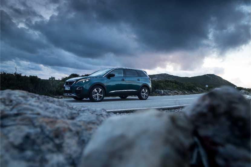 Peugeot, motoring