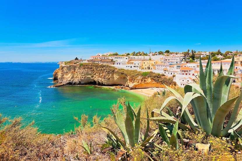 Portugal, Algarve, Malta, Hurst & Wills