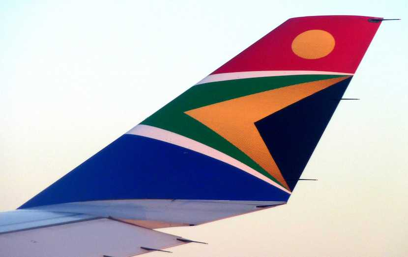 South African Airways, SAA