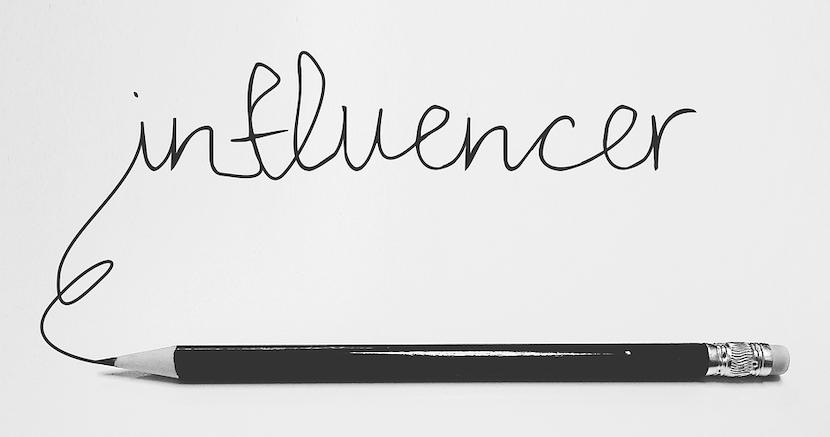 influencers, social media