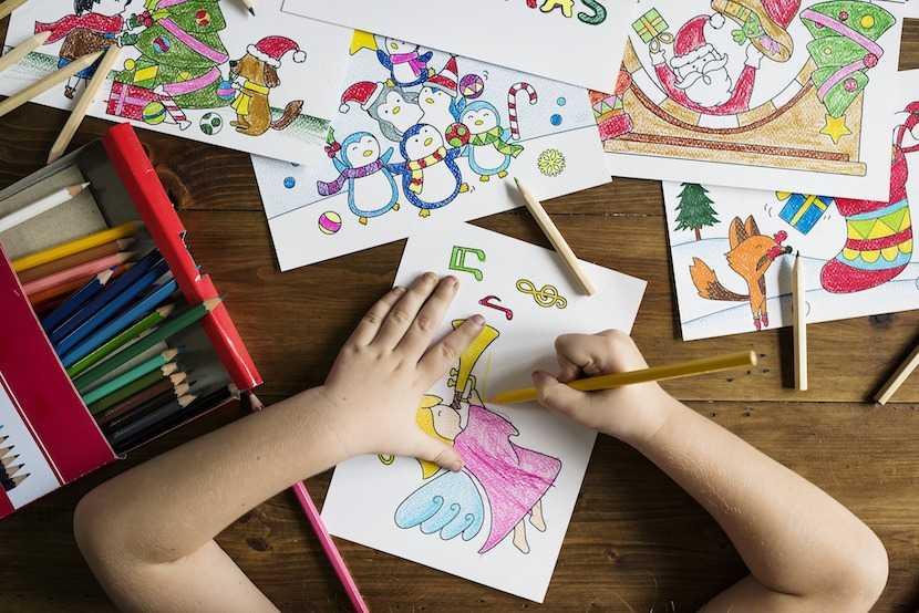 Kids, siblings, school, education