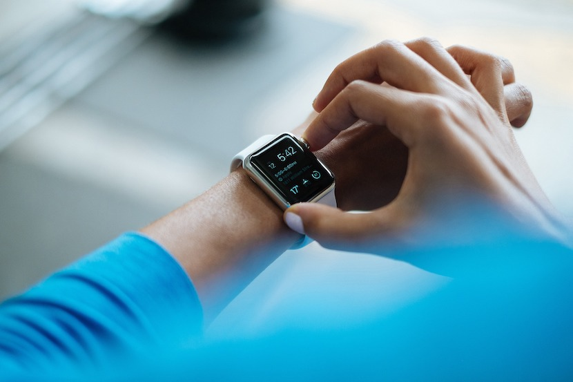 smartwatch, technology, health