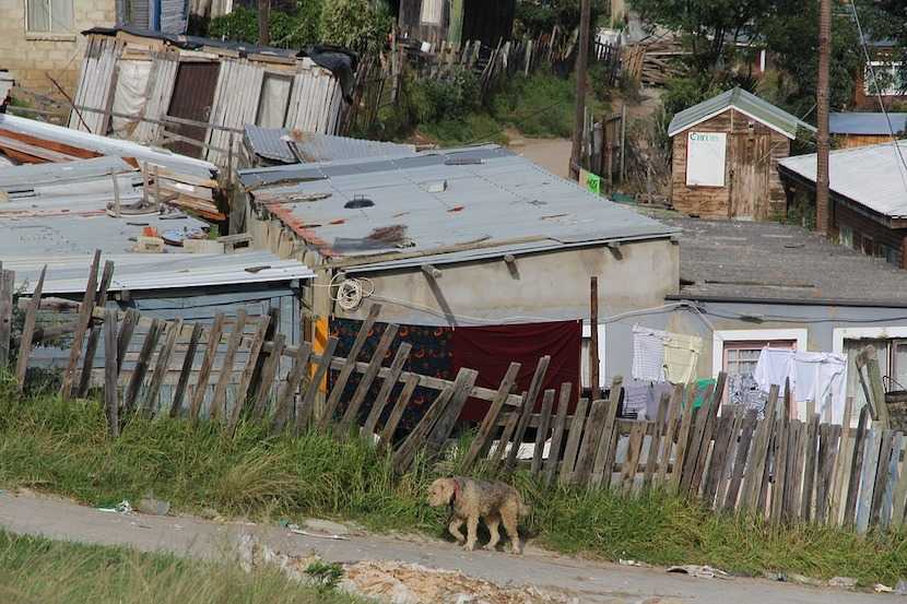 township, poverty, inequality, unemployment