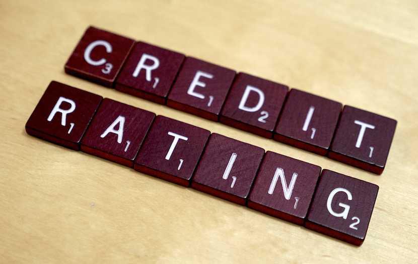 Credit Rating, junk, sovereign debt