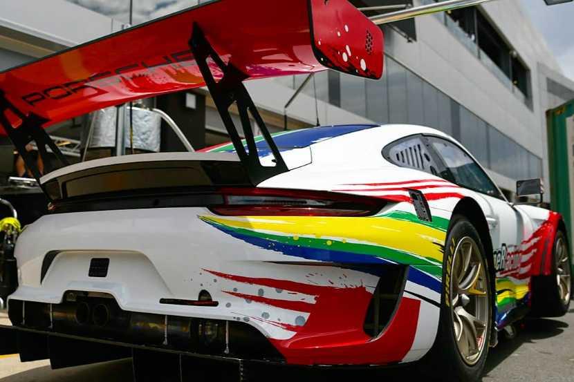 Kyalami, motorsport, racing, Porsche