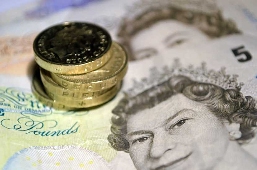 UK, Pound Sterling, money, income, earnings
