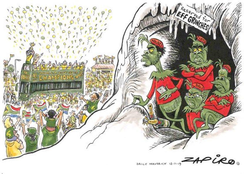 EFF, Zapiro