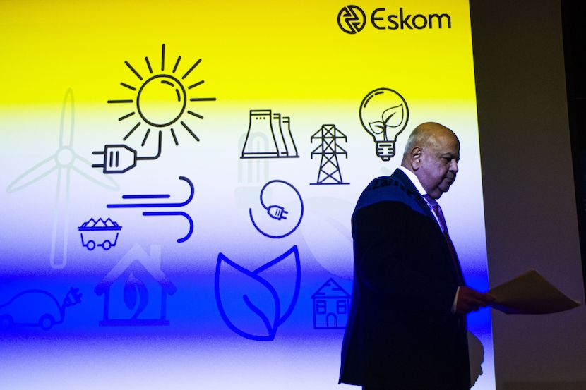 Global debt advisor story on Eskom removed - BizNews
