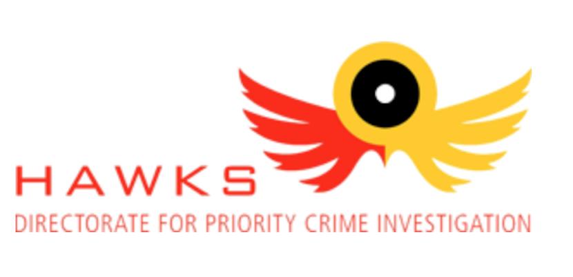 hawks logo Hangwani Mulaudzi