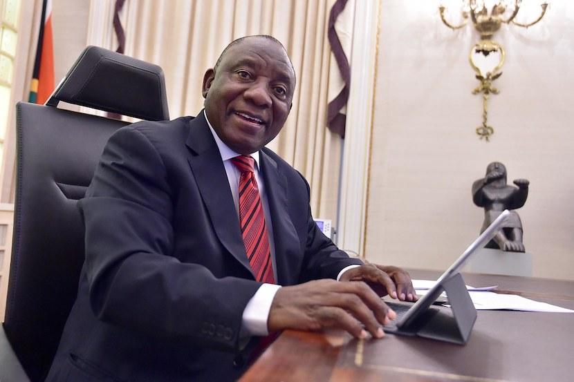 Ramaphosa's call for more state intervention is a recipe for disaster – Sara Gon - BizNews.com