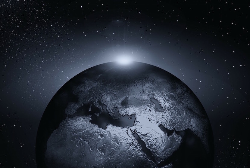 Earth, climate change, global warning