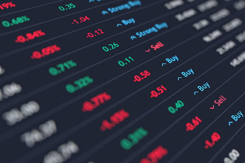 Stock Market, Business