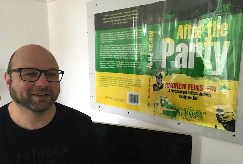 Andrew Feinstein - After The Party