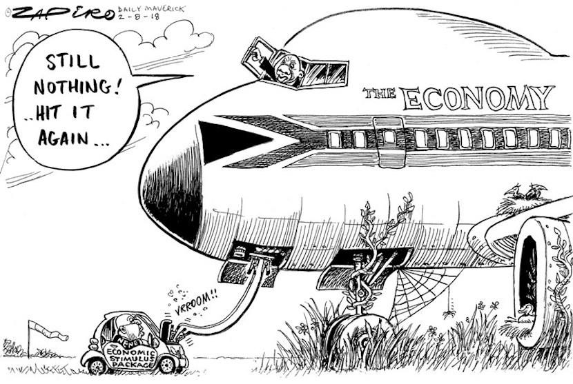 SA economy