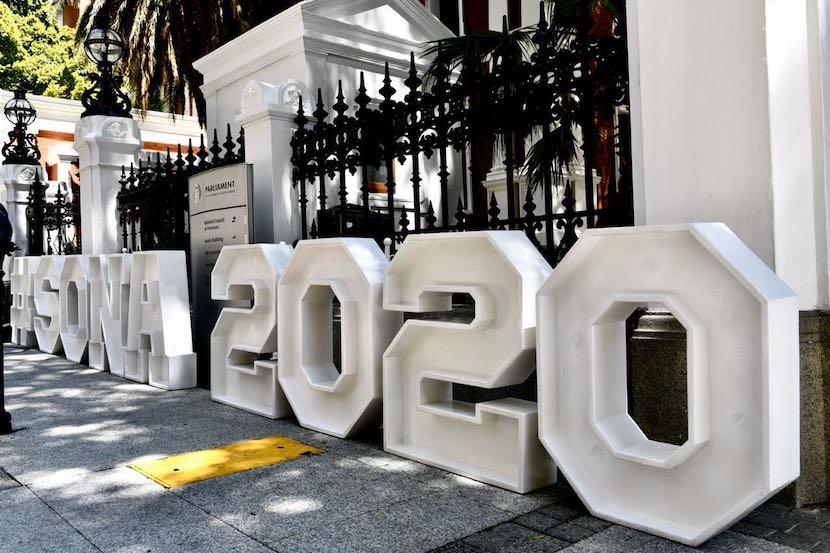 SONA 2020