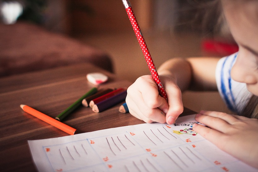 writing, pen, pencil