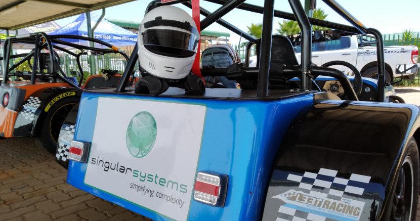 Lotus Challenge, racing