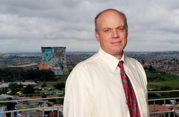 Dr Neil Martinson, PHRU