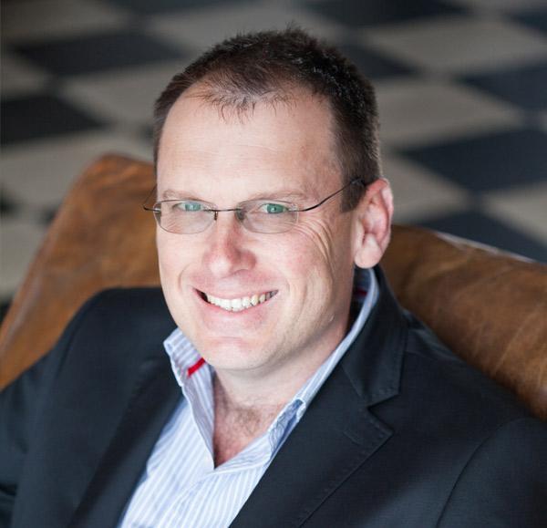 Renier Swart is Sales Director of the Val de Vie Group of Companies.