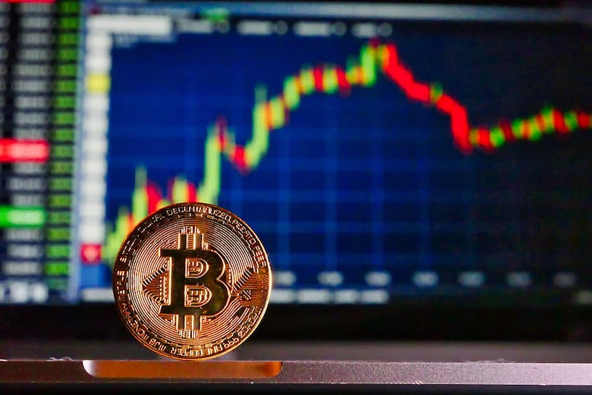What is meant by bitcoin trading