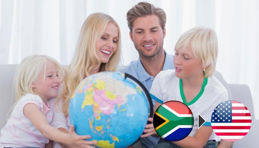 E-2 visa, Pam Golding International