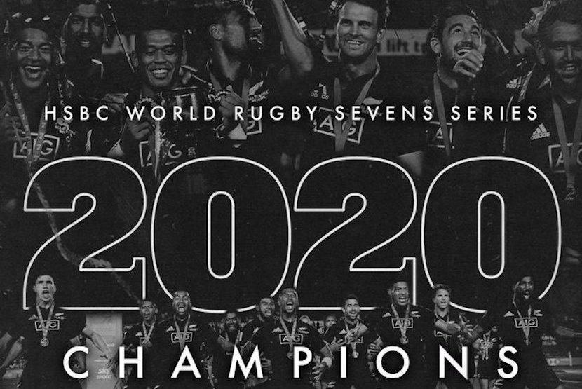 All Blacks Sevens