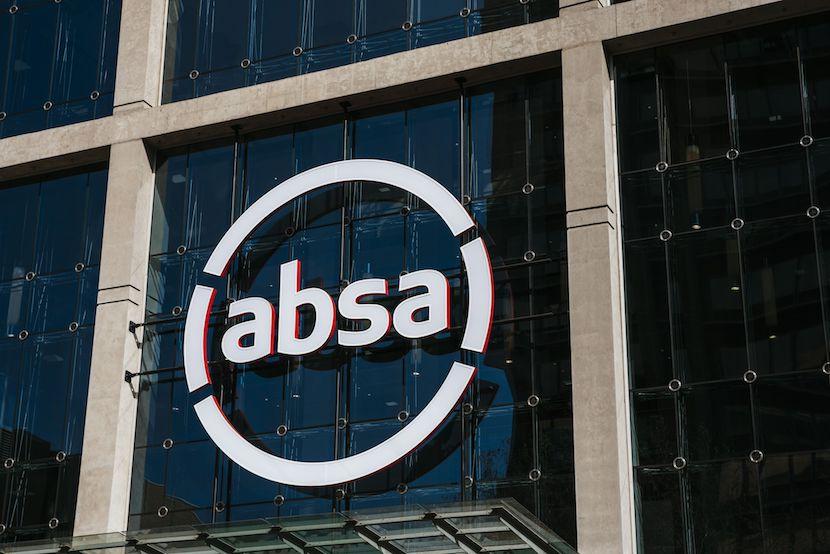 Absa money market