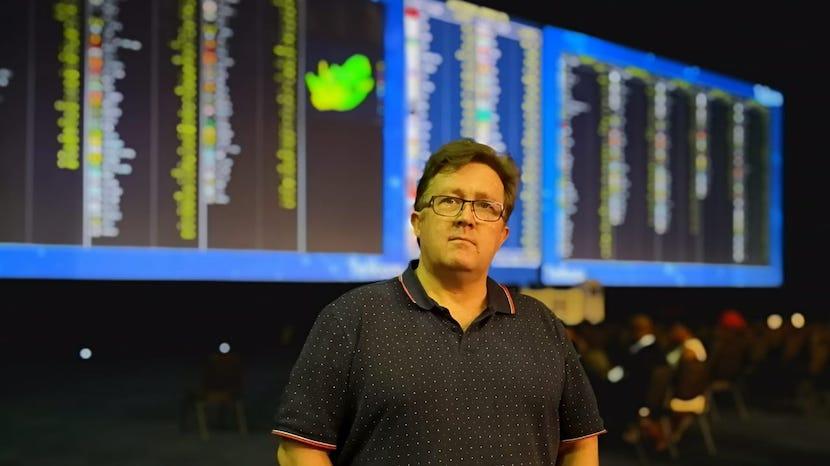 Gary Alfonso