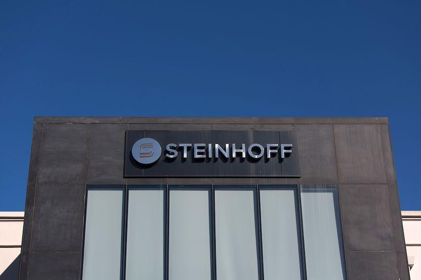 Steinhoff, Pepco