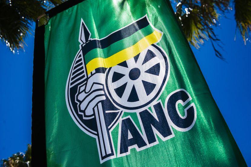 ANC NEC meeting