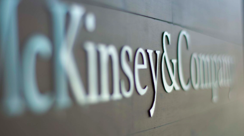 McKinsey Trillian
