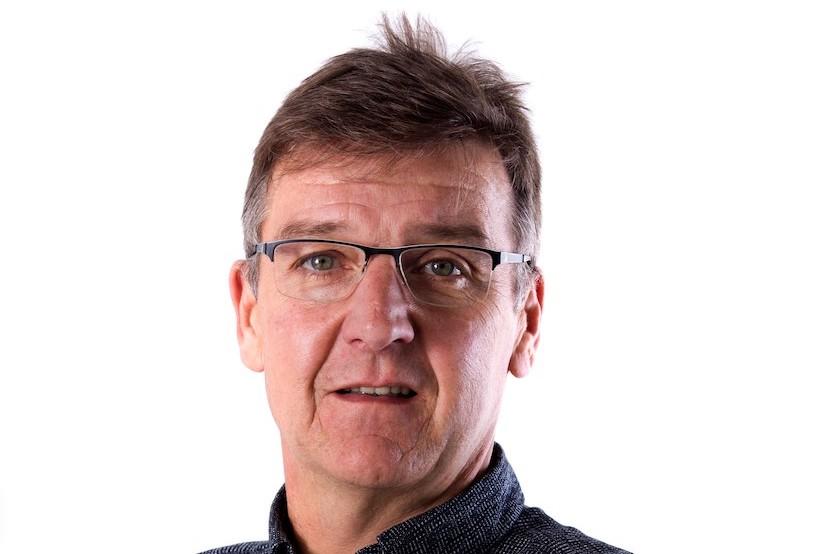 Brian Joffe