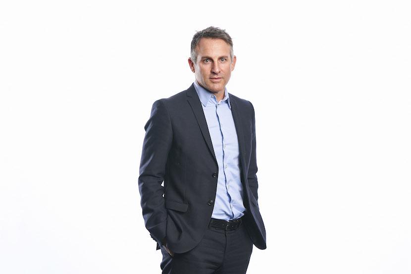 Adrian Saville