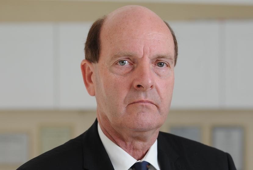 Paul O'Sullivan