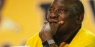 Is ANC set to splinter? Ramaphosa vs corrupt, anti-white RET faction - expert insights