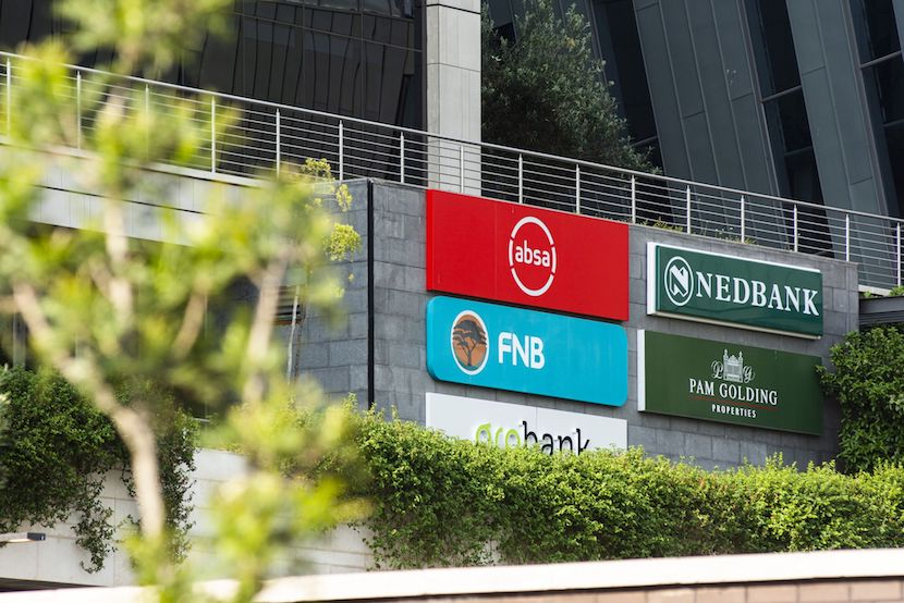 SA banks