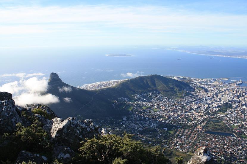 Western Cape secession