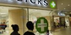 Clicks CEO departs for Australia as 'brain drain' continues unabated